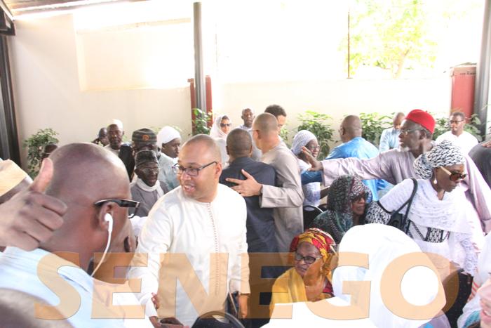 levee du corps amath dansokho 7 - (55 photos) - Amath Dansokho: Une levée du corps pleine d'émotions