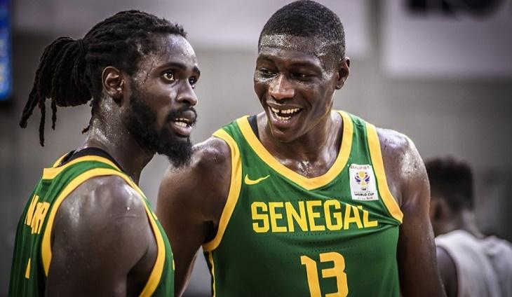 Maurice Ndour et Hamady Ndiaye quittent la tanière