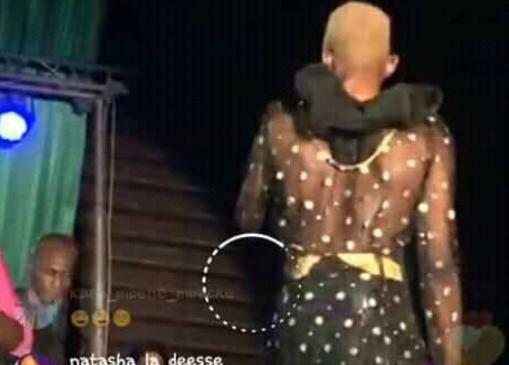 ouzin 1 - Khessal, tenues efféminées, Ouzin Keïta 'beureng' nos valeurs