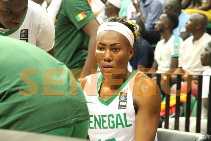 senegal vs angola fiba 2019 24 - (50 photos) - Afrobasket 2019: Revivez le match Sénégal vs Angola en images