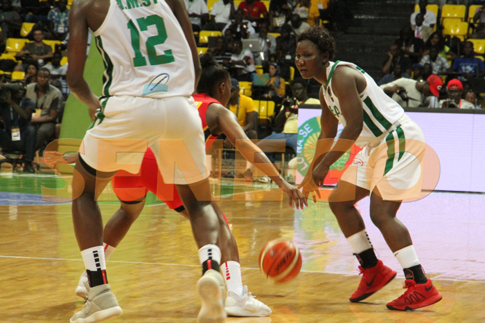 senegal vs angola fiba 2019 25 - (50 photos) - Afrobasket 2019: Revivez le match Sénégal vs Angola en images