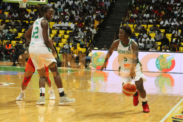 senegal vs angola fiba 2019 26 - (50 photos) - Afrobasket 2019: Revivez le match Sénégal vs Angola en images