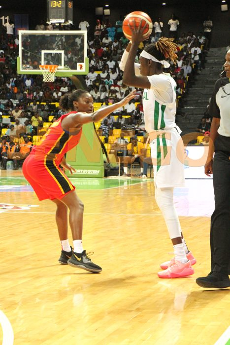 senegal vs angola fiba 2019 29 e1565907924325 - (50 photos) - Afrobasket 2019: Revivez le match Sénégal vs Angola en images