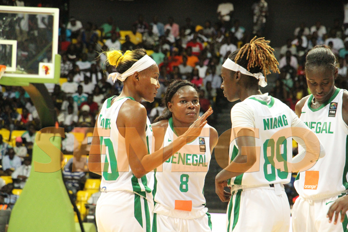 senegal vs angola fiba 2019 30 - (50 photos) - Afrobasket 2019: Revivez le match Sénégal vs Angola en images