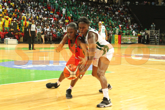 senegal vs angola fiba 2019 31 - (50 photos) - Afrobasket 2019: Revivez le match Sénégal vs Angola en images