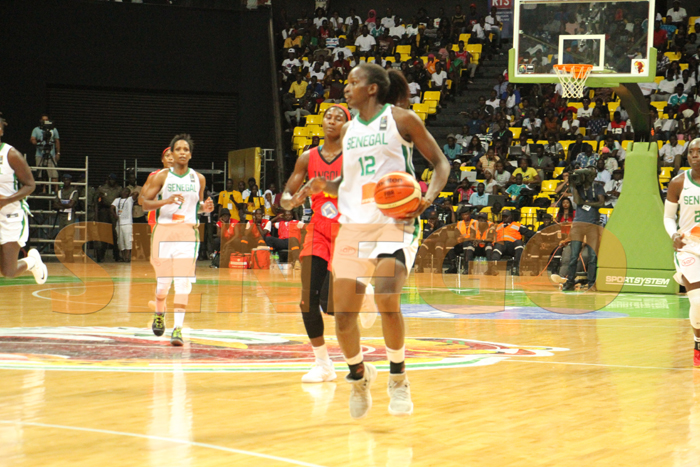 senegal vs angola fiba 2019 39 - (50 photos) - Afrobasket 2019: Revivez le match Sénégal vs Angola en images