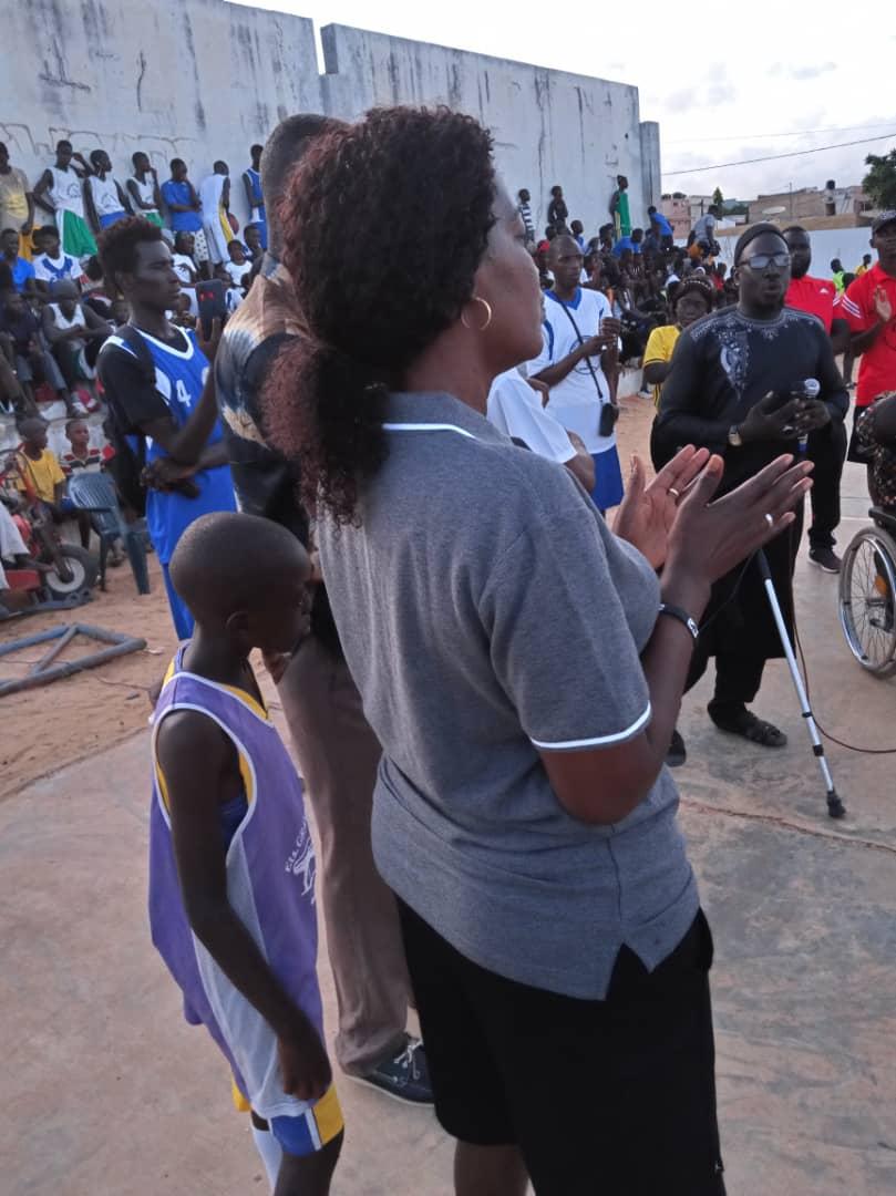 whatsapp image 2019 08 25 at 13.36.00 2 - Le geste touchant de Astou Traoré envers les basketteurs handicapés