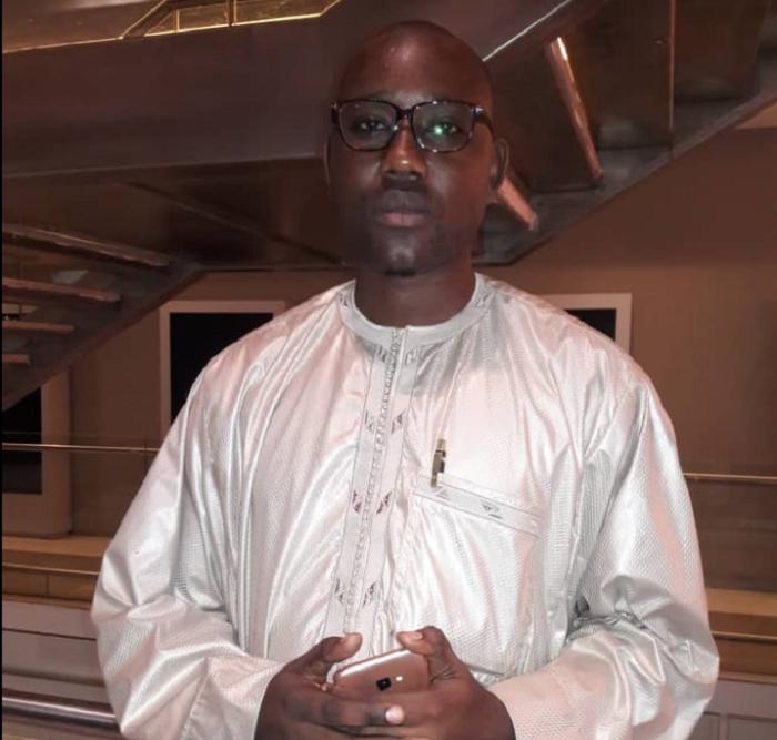 abdou lahad mbacke ndoulo - Wade/Macky/Khalifa : Abdou Lahad Mbacké Noulo livre son satisfecit