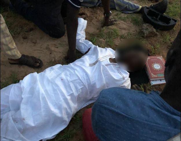 cheikh amar - Accident sur la route de Touba : Cheikh Amar évacué à Dakar