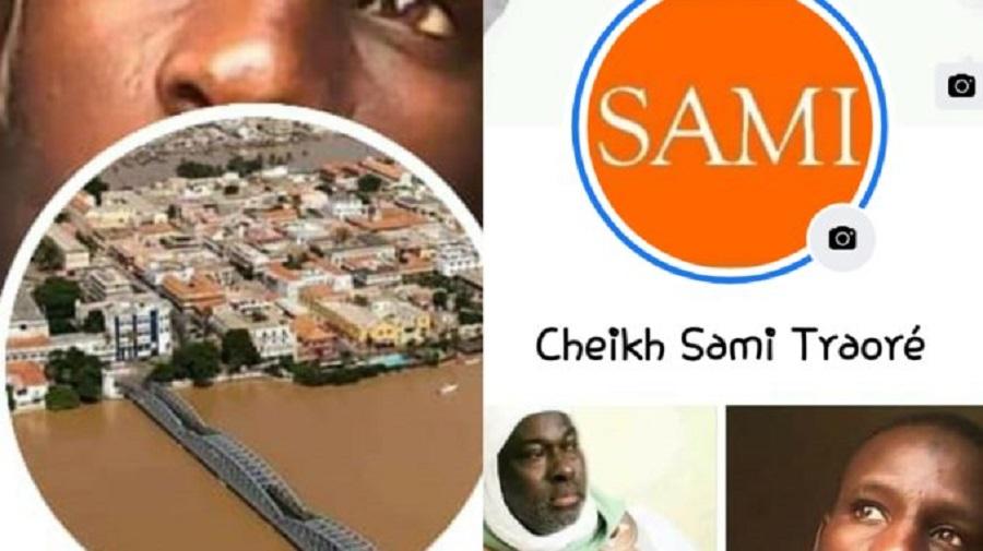 Cheikh Sami Traoré
