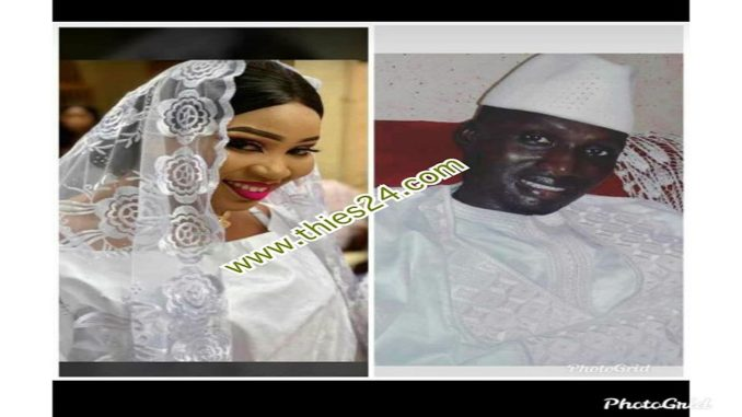 fatou mbaye 3 - Al Khayri : Serigne Ngagne prend une niarel rayonnante