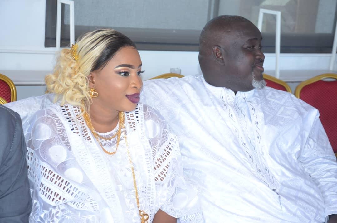 img 20190910 wa0094 - Des célébrités au baptême de la fille de Mbacké Dioum (Photos)
