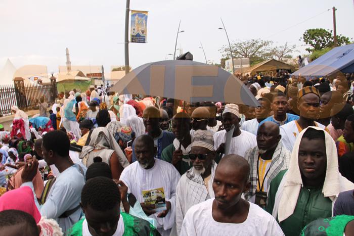 inauguration masalik 10 - (25 photos)- Maasalikul Jinane: comme un air de Magal