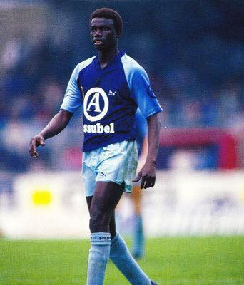 Mamadou Teuw