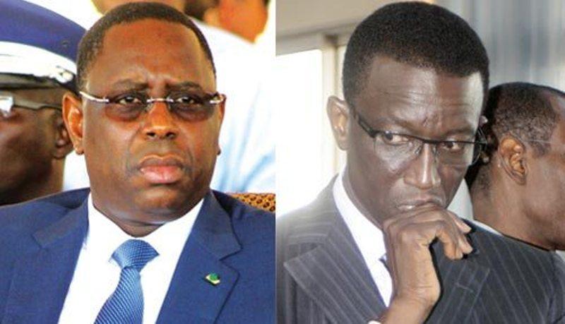amadou - Ambitions présidentielles inavouées : Amadou Bâ défie Macky et l'ONU...