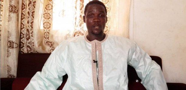 cheikh Ndiaye sikar