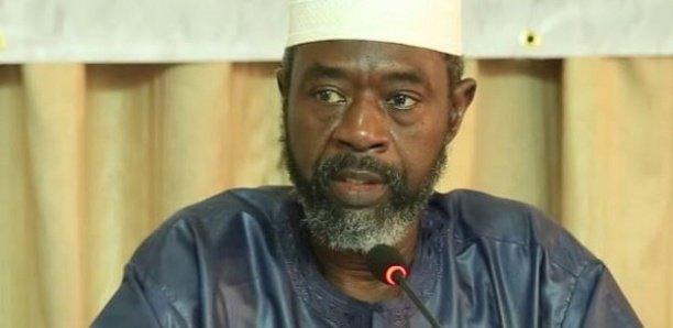 Khadim Mbacké
