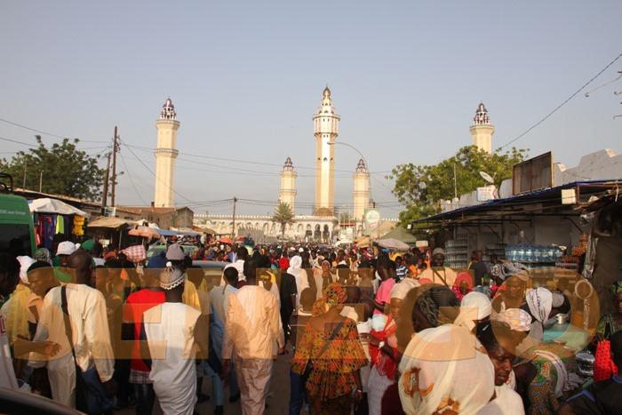 magal touba-mosquée3