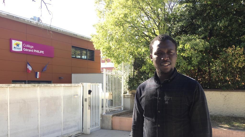 moustapha gueye - France : Un Prof sénégalais menacé d'expulsion, ses collègues en grève