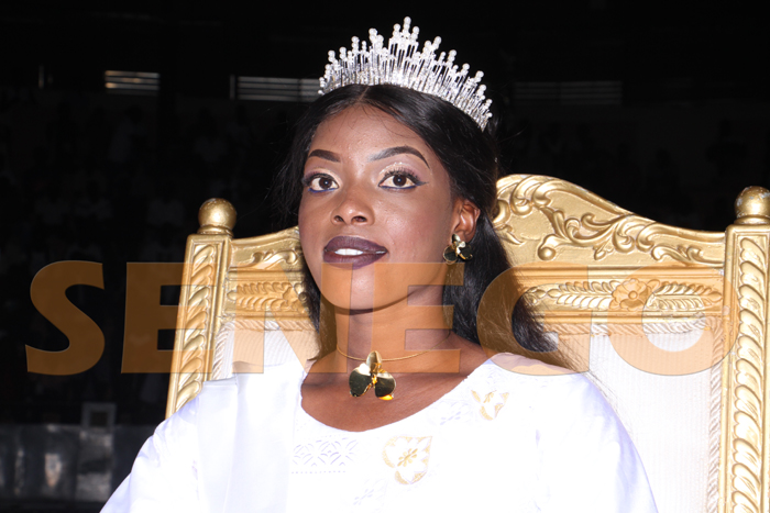 couna ndao reine basket 2019 1 - Roi et Reine du Basket: Moustapha Diop et Couna Ndao intronisés (Photos)