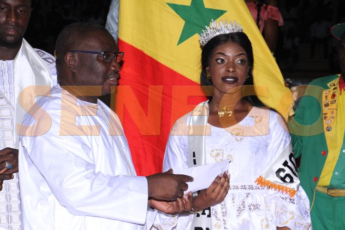 couna ndao reine basket 2019 5 - Roi et Reine du Basket: Moustapha Diop et Couna Ndao intronisés (Photos)
