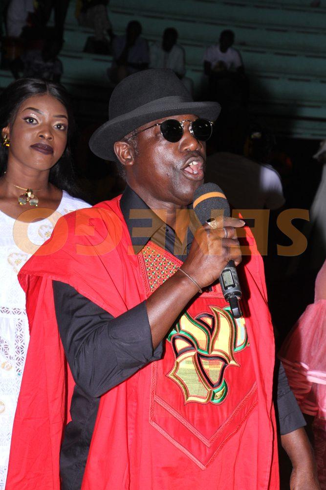 idrissa diop e1572810012889 - Roi et Reine du Basket: Moustapha Diop et Couna Ndao intronisés (Photos)