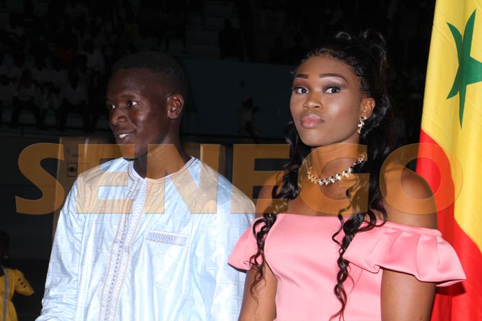 img 2500 - Roi et Reine du Basket: Moustapha Diop et Couna Ndao intronisés (Photos)
