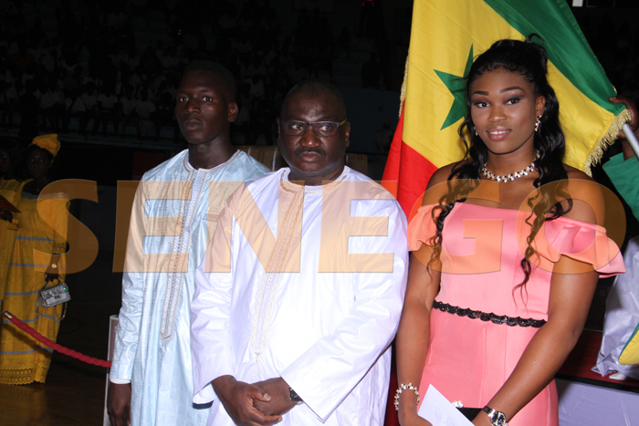 img 2503 - Roi et Reine du Basket: Moustapha Diop et Couna Ndao intronisés (Photos)