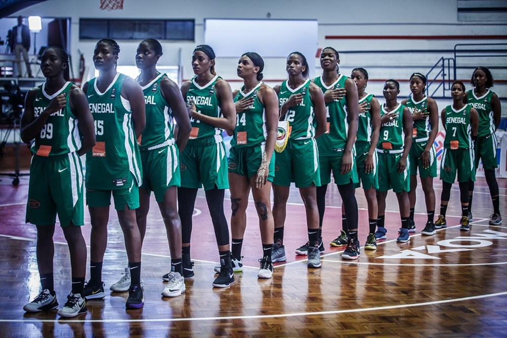 lionnes 24 - Préliminaire TQO: Le Sénégal bat le Mali et se qualifie en 1/2 finale
