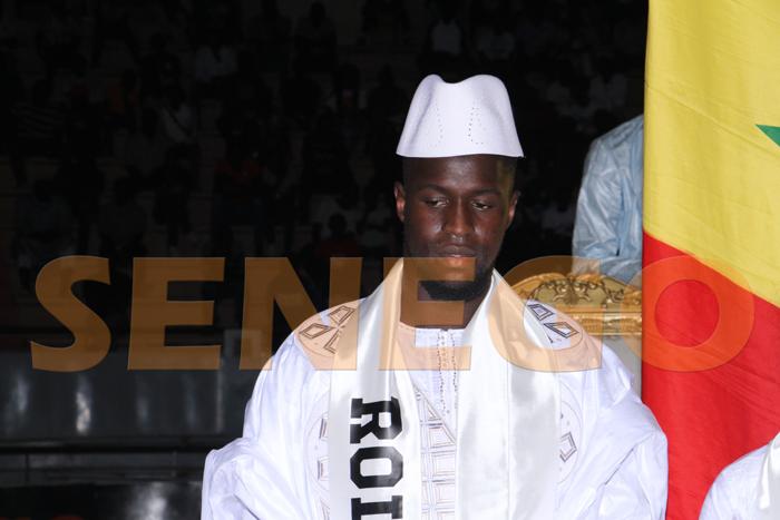 pape moustapha diop roi basket 2019 10 - Roi et Reine du Basket: Moustapha Diop et Couna Ndao intronisés (Photos)