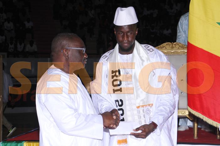 pape moustapha diop roi basket 2019 11 - Roi et Reine du Basket: Moustapha Diop et Couna Ndao intronisés (Photos)