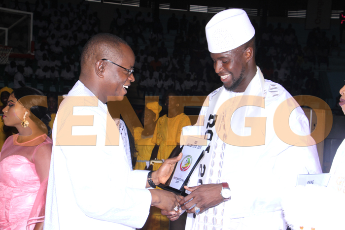 pape moustapha diop roi basket 2019 15 - Roi et Reine du Basket: Moustapha Diop et Couna Ndao intronisés (Photos)