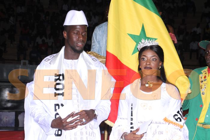 roi et reine basket 2019 1 - Roi et Reine du Basket: Moustapha Diop et Couna Ndao intronisés (Photos)