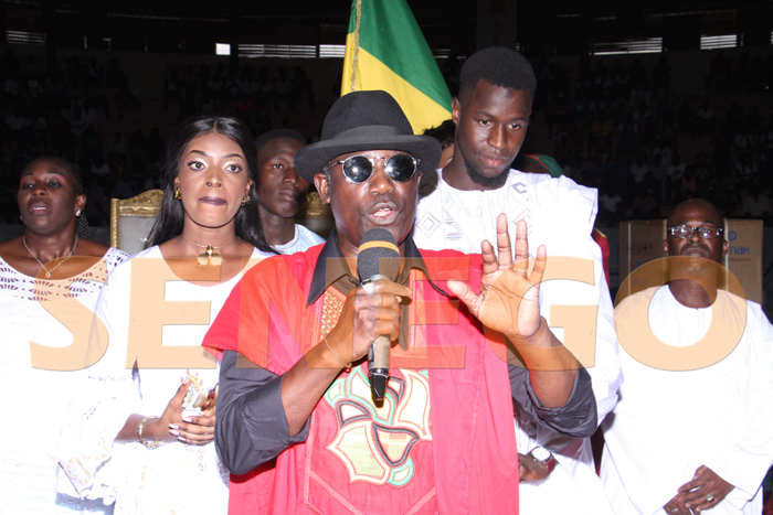 roi et reine basket 2019 10 - Roi et Reine du Basket: Moustapha Diop et Couna Ndao intronisés (Photos)