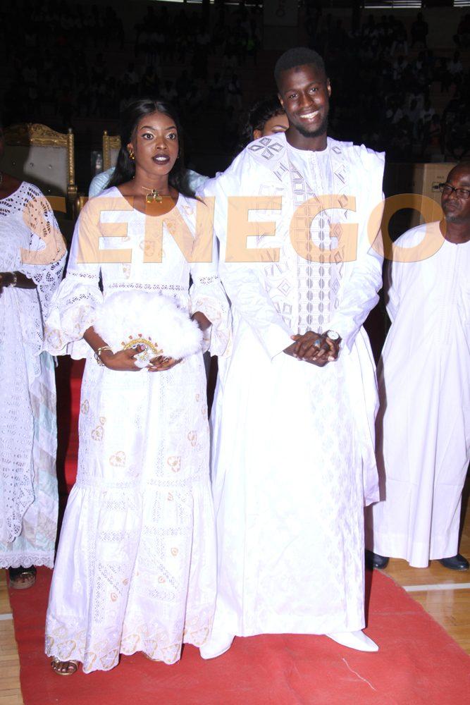 roi et reine basket 2019 11 e1572809910100 - Roi et Reine du Basket: Moustapha Diop et Couna Ndao intronisés (Photos)