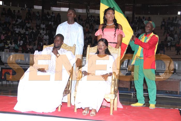 roi et reine basket 2019 13 - Roi et Reine du Basket: Moustapha Diop et Couna Ndao intronisés (Photos)