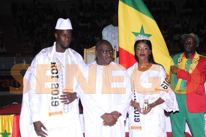 roi et reine basket 2019 15 - Roi et Reine du Basket: Moustapha Diop et Couna Ndao intronisés (Photos)