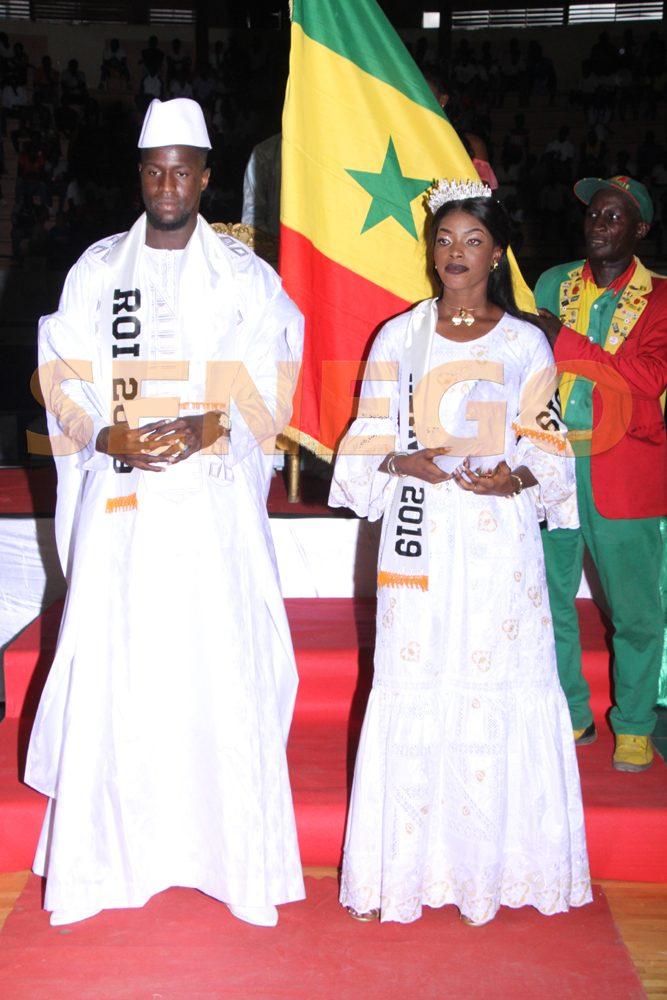 roi et reine basket 2019 16 e1572809932963 - Roi et Reine du Basket: Moustapha Diop et Couna Ndao intronisés (Photos)