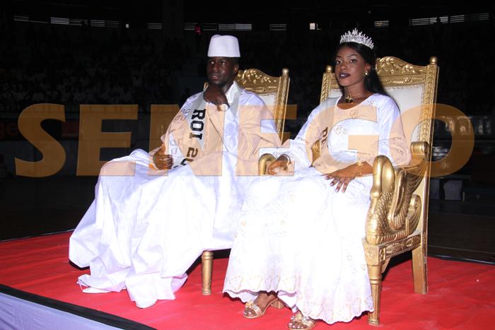 roi et reine basket 2019 5 - Roi et Reine du Basket: Moustapha Diop et Couna Ndao intronisés (Photos)