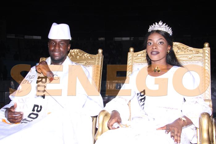 roi et reine basket 2019 6 - Roi et Reine du Basket: Moustapha Diop et Couna Ndao intronisés (Photos)
