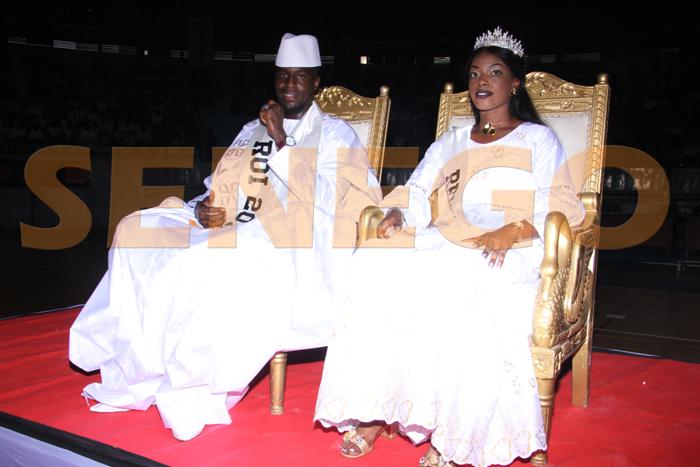 roi et reine basket 2019 7 - Roi et Reine du Basket: Moustapha Diop et Couna Ndao intronisés (Photos)