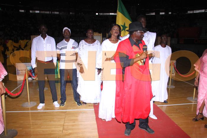 roi et reine basket 2019 9 - Roi et Reine du Basket: Moustapha Diop et Couna Ndao intronisés (Photos)