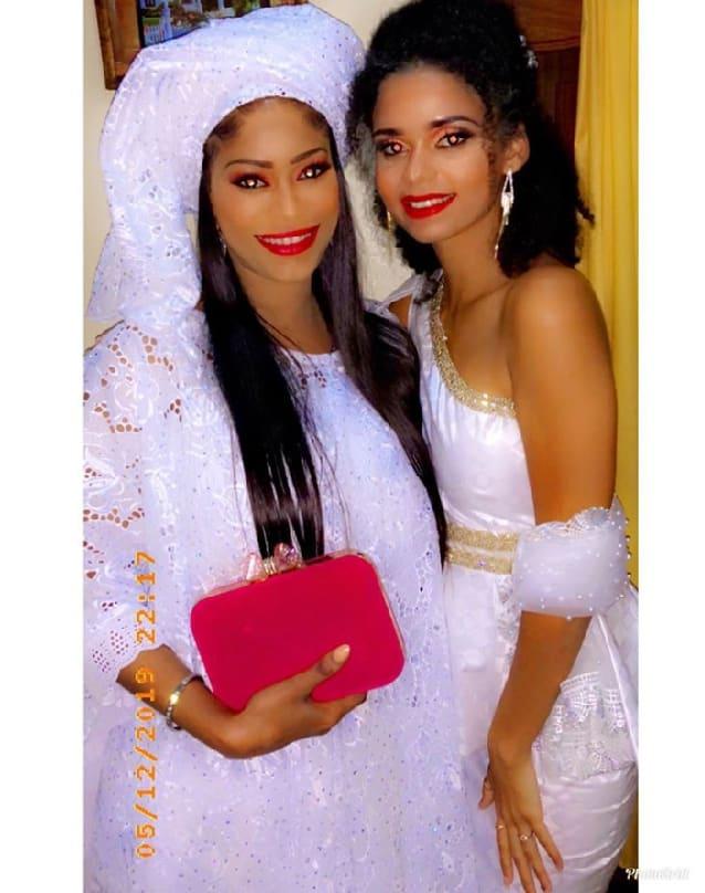 78527151 567352473834336 2981155689419767808 n - Al Khayri : La plus belle actrice de la série Moeurs s'est mariée [Vidéo]
