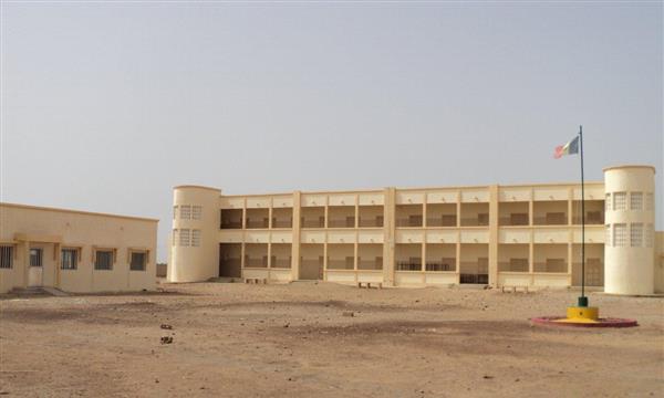 lycée-moderne