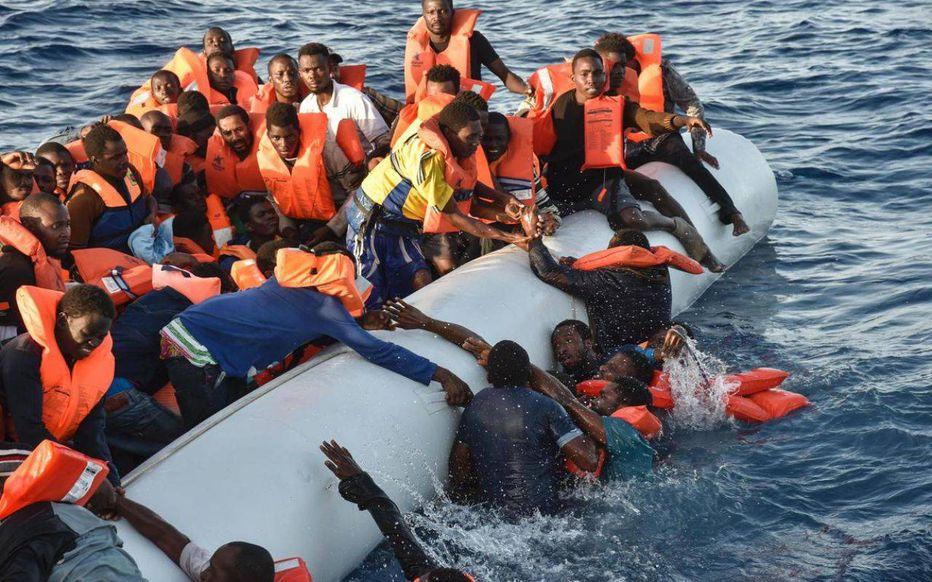 """Serigne Mor Mbaye sur l'émigration : """"C'est un échec extraordinaire et un génocide"""""""