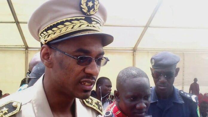 Préfet de Dakar