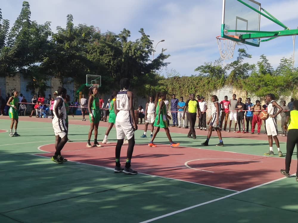 Cemt ziguinchor vs Don Bosco