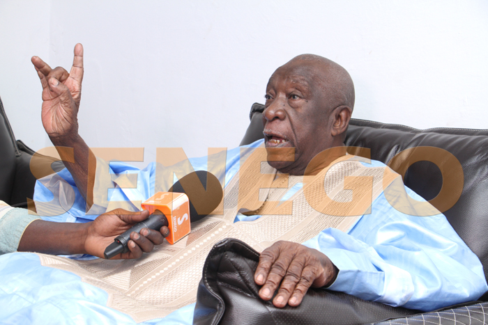 El H Mansour Mbaye-communicateur traditionnel (1)