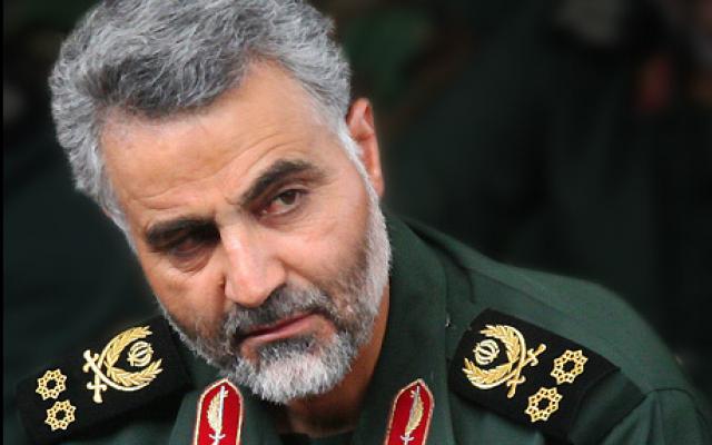 Attaque d'une ambassade US : Trump fait tuer un général iranien !