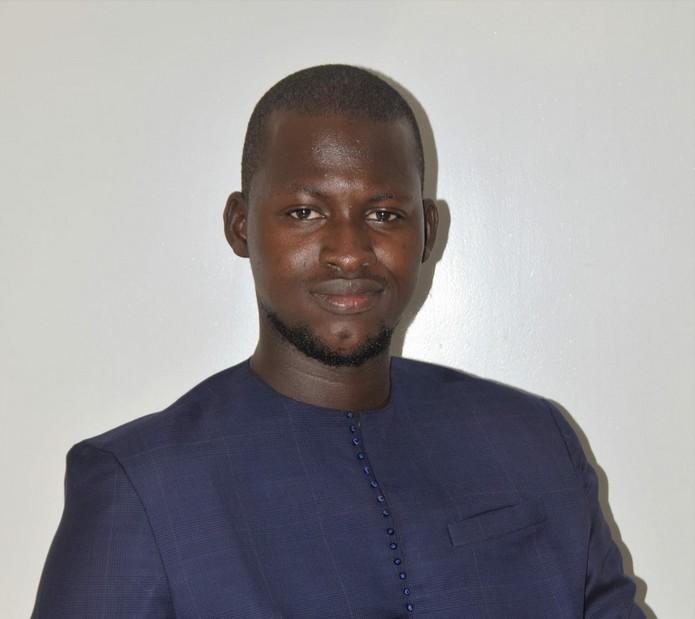 Mouhamadou Lamine Bara LO-communicateur media